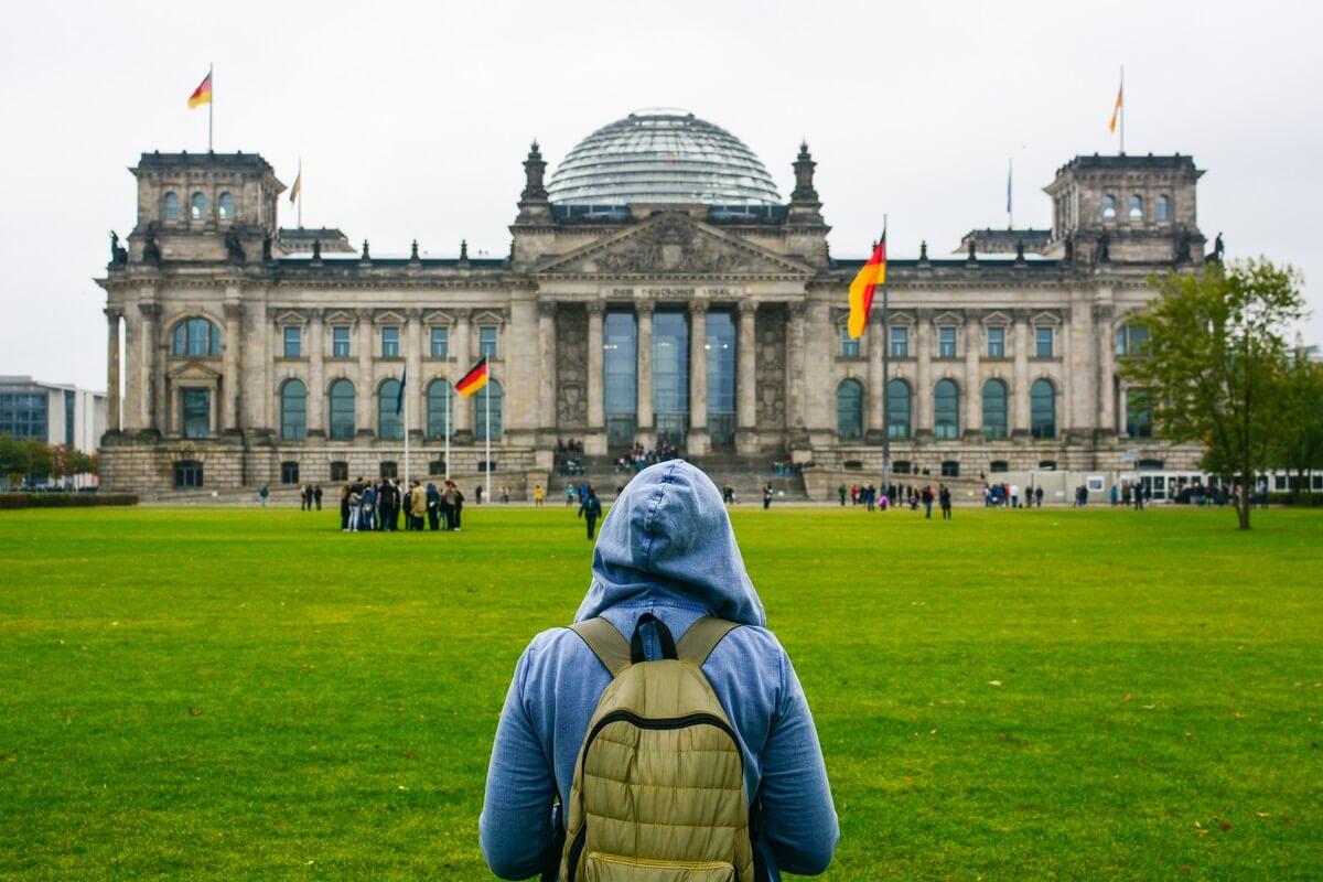 German uni
